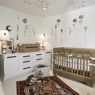 Estee Stanley's Home and Kids' Rooms