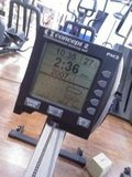 I take pics of all my workout monitors, so I can track how much I improve (or not...).