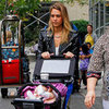 Jessica Alba and Haven Warren in NYC | Pictures