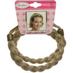 Braidies Thick Braided Headband ($9)
