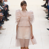 Video: Ruffles On The Runway At Paris Fashion Week