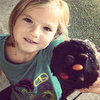 Celebrity Moms&#039; Instagram Pictures Week of Oct. 1, 2012