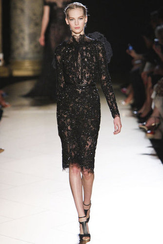 Elie Saab A/W Collection 2012-2013