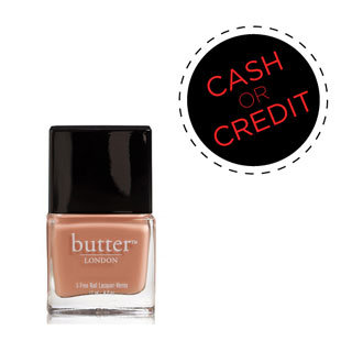 5 Perfect Nude Nail Polishes on Every Budget