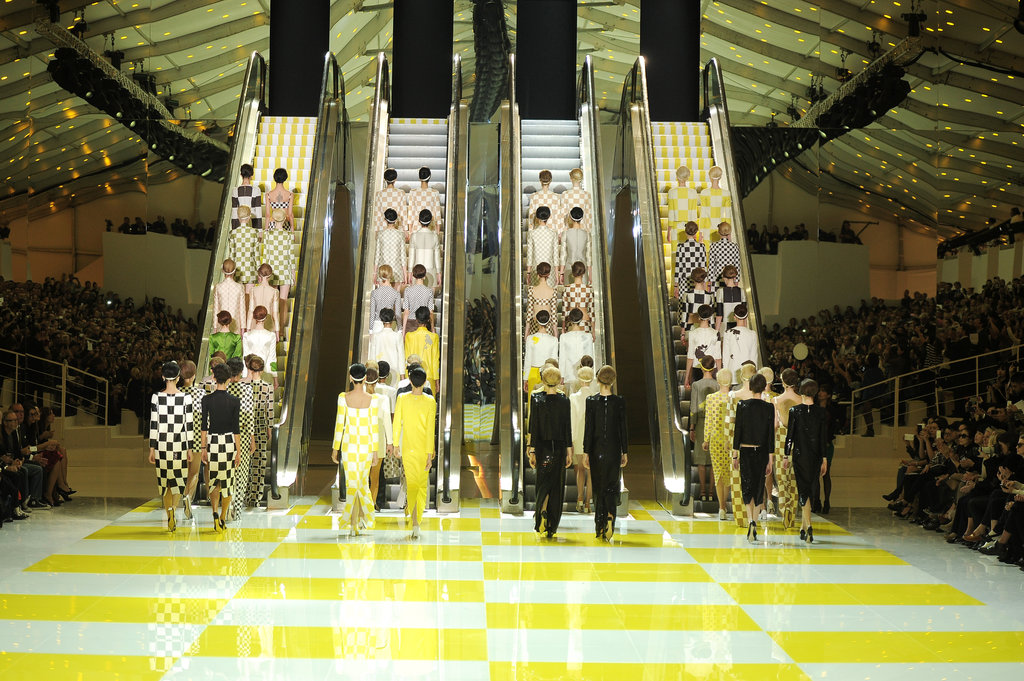The Escalating Situation at Louis Vuitton