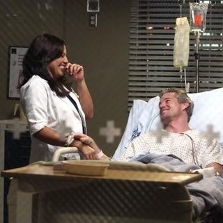 "Grey's Anatomy Recap ""Remember the Time"""
