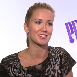 Interview With the Cast of Pitch Perfect (Video)