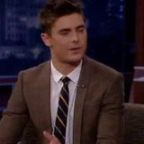 Video: Zac Efron Talks Paperboy, Going Shirtless With Matthew McConaughey