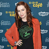 Q&A With Felicia Day