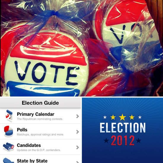 2012 Election Apps