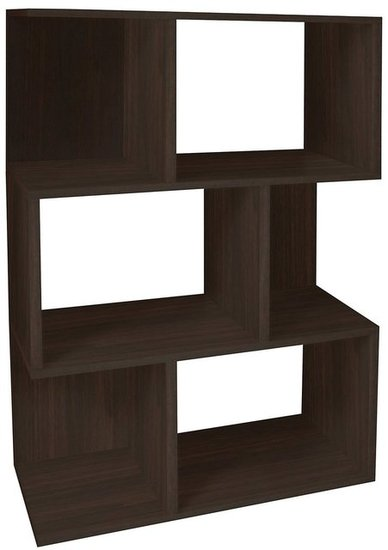Way Basics Eco Modern Madison Bookcase