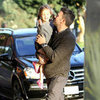 Ben Affleck Dines in LA on Argo&#039;s Opening Weekend | Pictures