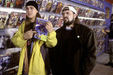 Jay and Silent Bob From Mallrats