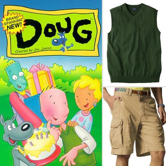 Doug Funny