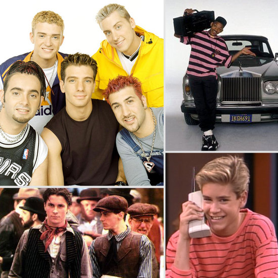 All That '90s Costumes For Your Guy