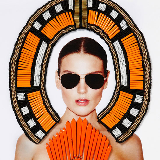 Shady Lady! Snoop sass & bide's Summer Eyewear Offerings
