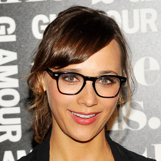 Rashida Jones Shows Us How to Wear Makeup With Glasses