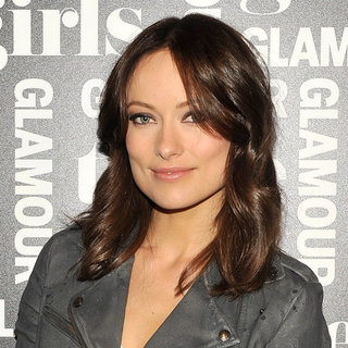 Olivia Wilde Dyes Her Hair Brown Again