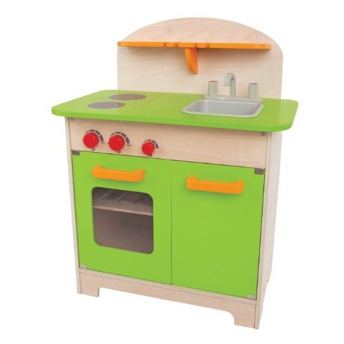 Green Baby Gourmet Kitchen