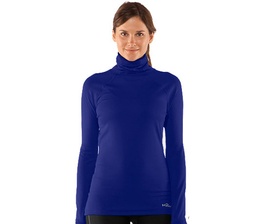 Under Armour Fly By Turtleneck