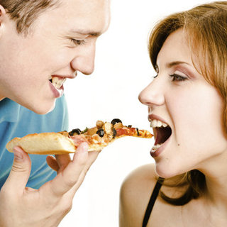 How to Eat Healthy When Your Partner Doesn't