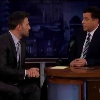 Ben Affleck Talks About Son Samuel (Video)