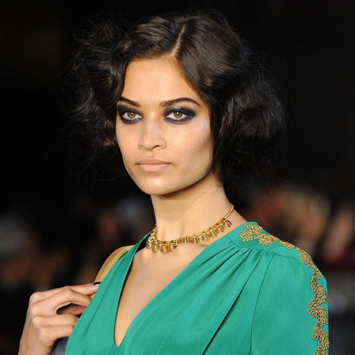 The New Smoky Eye For Fall 2012