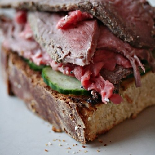 Dinner Sandwiches