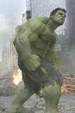 The Hulk From The Avengers