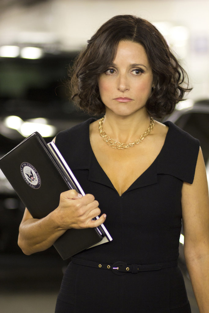 Selina Meyer From Veep