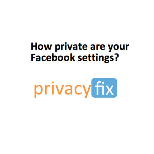 Facebook and Google Online Privacy