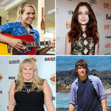 Young Hollywood: Upcoming Australian Actors and Breakout Stars of 2012 and 2013 Film and TV
