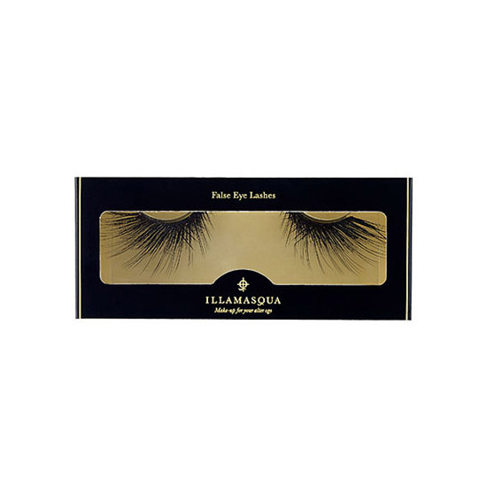 Illamasqua False Eye Lashes Grandeur