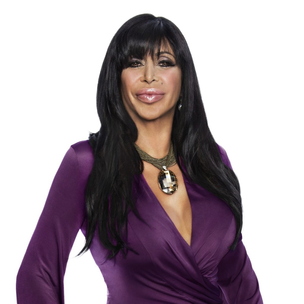 Big Ang From Mob Wives