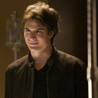 The Vampire Diaries Season Four Pictures