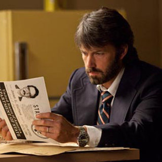 Video Movie Review: Argo With Ben Affleck