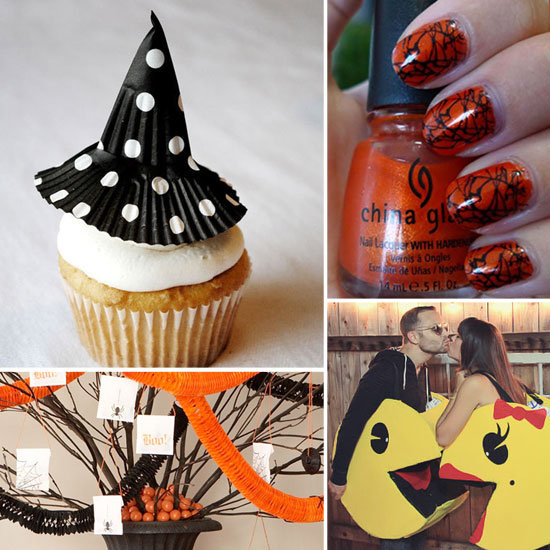 Halloween Roundup: Spooky Decor Picks, Tasty Treats, Homemade Costumes, and More!