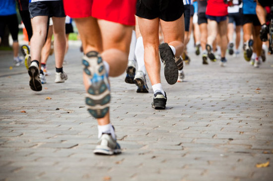 how to prepare for a race the night before
