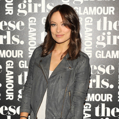 Olivia Wilde Gets Candid About Her Sex Life at Glamour These Girls Event
