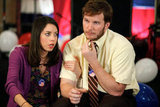 April and Andy From Parks and Rec
