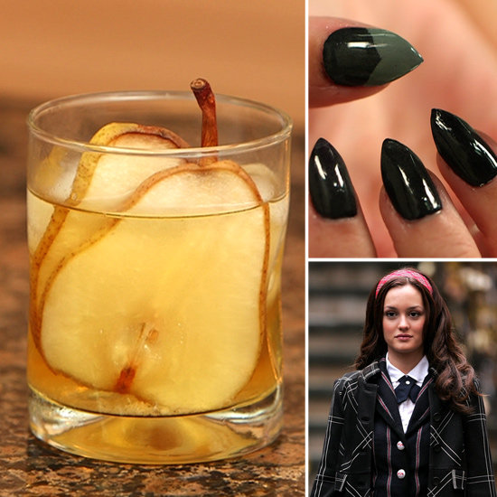 Glow-in-the-Dark Nails & a Perfect Pear Cocktail: The Best of PopSugarTV This Week!