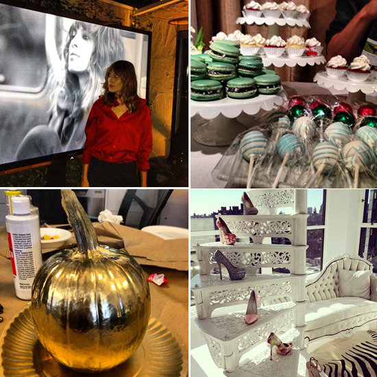 Insta-Highlights of the Week: Let the Holiday Festivities Begin!