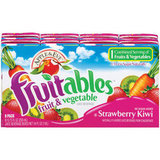 Apple & Eve Fruitables Fruit and Vegetable Juices