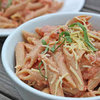 Healthy Penne Alla Vodka Recipe