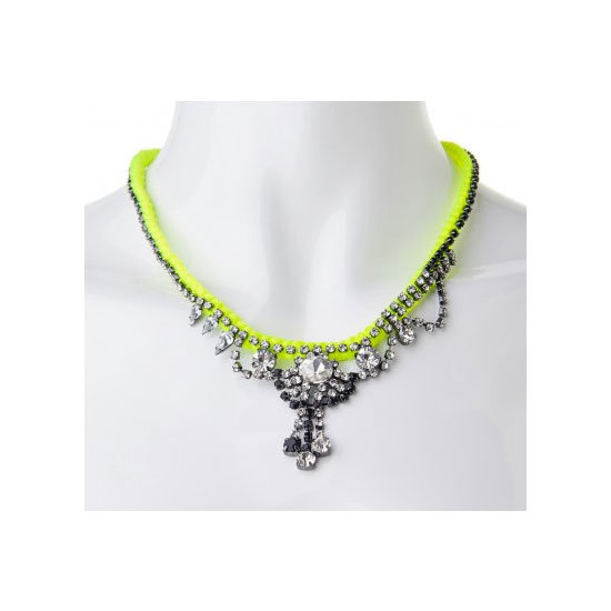 Necklace, $19.99, Diva