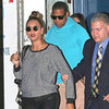 Beyoncé Knowles and Jay-Z Date Night | Pictures