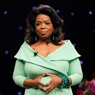 Oprah Winfrey's Career Advice For Young People