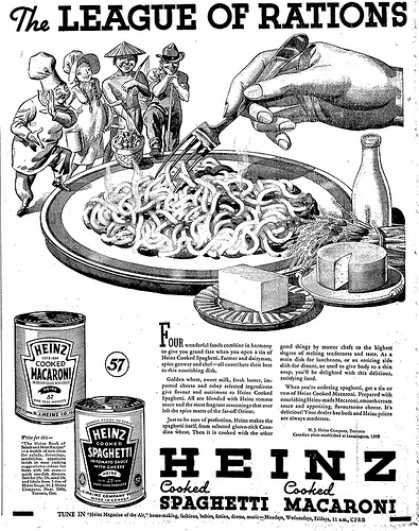 Heinz