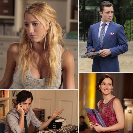Spotted: 12 Gossip Girl Getups For Halloween