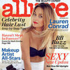 Lauren Conrad in Allure November 2012
